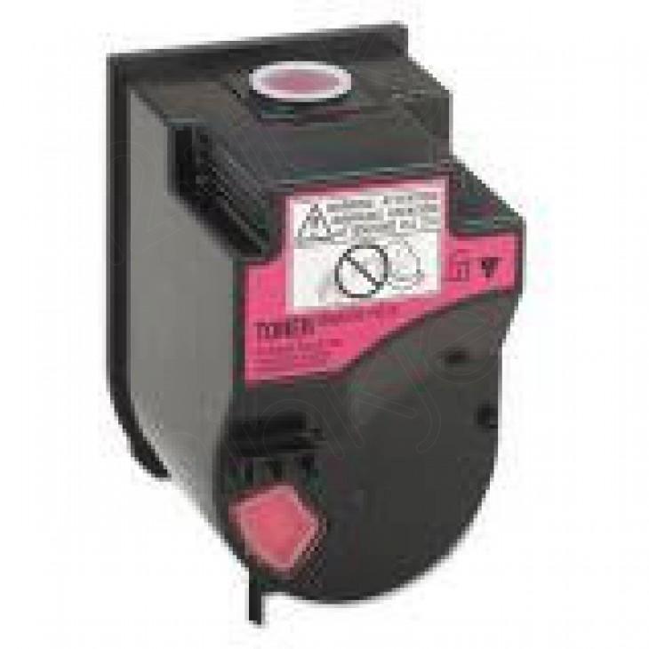 Konica Minolta 8937-907 Magenta OEM Laser Toner Cartridge