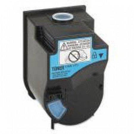 Konica Minolta 8937-908 Cyan OEM Laser Toner Cartridge