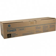 Konica Minolta 8938-505 (TN210BK) Black OEM Toner Cartridge