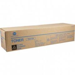 Konica Minolta 8938-701 (TN312K) Black OEM Toner Cartridge
