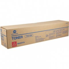 Konica Minolta 8938-703 (TN312M) Magenta OEM Toner Cartridge
