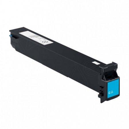 Konica Minolta 8938-704 (TN312C) Cyan OEM Toner Cartridge