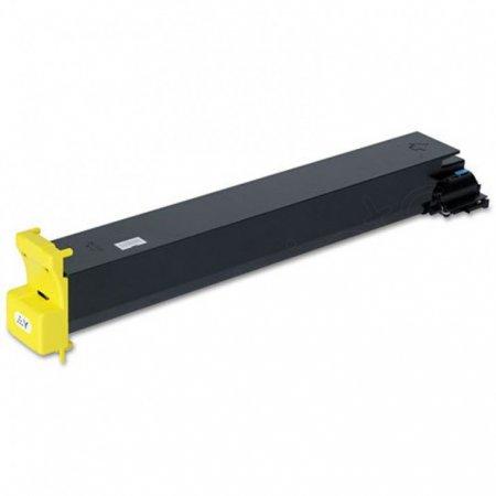 Konica Minolta 8938614 Yellow Toner Cartridges