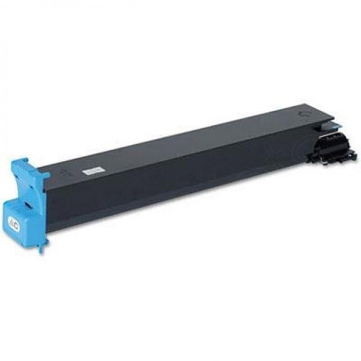 Konica Minolta 8938616 Cyan Toner Cartridges