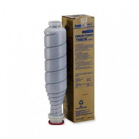 Konica Minolta 950564 (TN601K) Black OEM Toner Cartridge