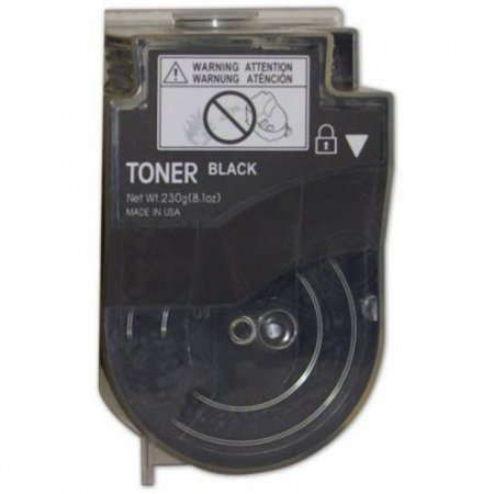 Genuine Konica-Minolta TN302K Black Toner