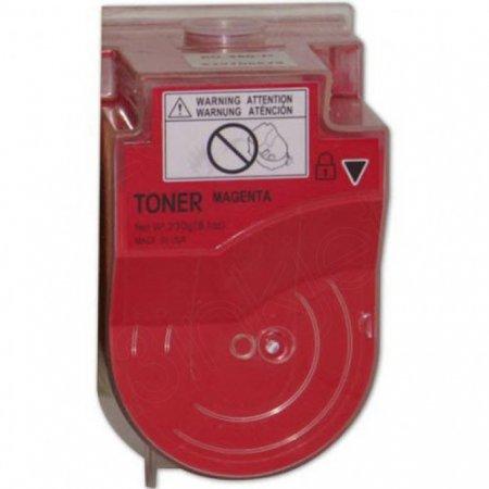 Genuine Konica-Minolta TN302M Magenta Toner