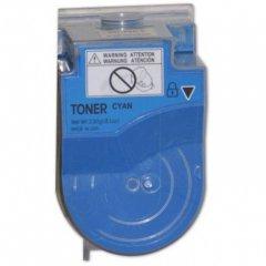 Genuine Konica-Minolta TN302C Cyan Toner