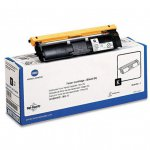 Genuine Konica-Minolta TN212K Black Toner