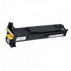 Konica Minolta A06V233 High-Yield Yellow OEM Toner Cartridge