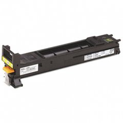 Genuine Konica-Minolta TN313Y Yellow Toner