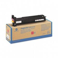 Konica Minolta A06V333 HY Magenta OEM Toner Cartridge