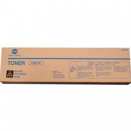 Genuine Konica-Minolta TN611K Black Toner
