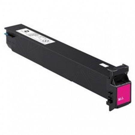 Konica Minolta A0D7333 Magenta Toner Cartridges