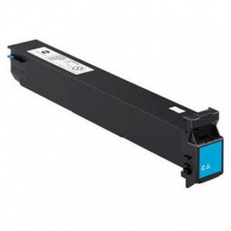 Konica Minolta A0D7433 Cyan Toner Cartridges