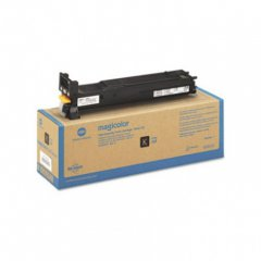 Konica Minolta A0DK132 High-Yield Black OEM Toner Cartridge