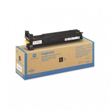Konica Minolta A0DK132 High-Yield Black OEM Toner Cartridge