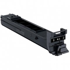 Genuine Konica-Minolta TN318K Black Toner