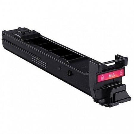 Genuine Konica-Minolta TN318M Magenta Toner