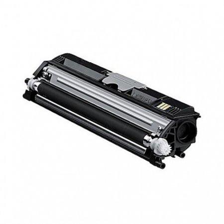 Konica Minolta A0V301F High-Yield Black OEM Toner Cartridge