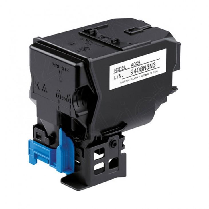Konica Minolta A0X5130 High-Yield Black OEM Toner Cartridge