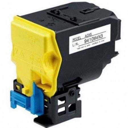 Konica Minolta A0X5231 Yellow Toner Cartridges