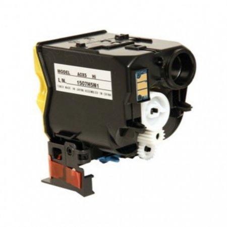Genuine Konica-Minolta A0X5232 Yellow Laser Print Cartridge