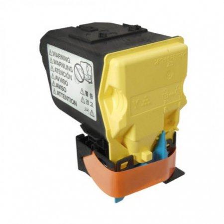 Genuine Konica-Minolta A0X5233 Yellow Laser Print Cartridge