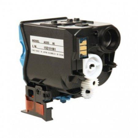 Genuine Konica-Minolta A0X5432 Cyan Laser Print Cartridge