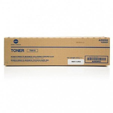 Konica-Minolta Original TN415 Black Toner