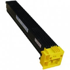 Genuine Konica-Minolta A3VU230 Yellow Laser Print Cartridge