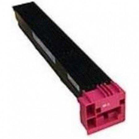 Genuine Konica-Minolta A3VU330 Magenta Laser Print Cartridge
