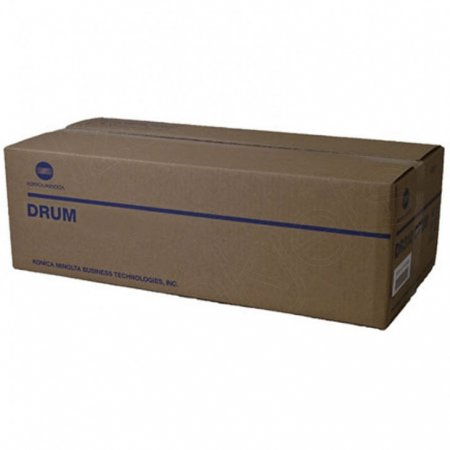 Konica Minolta A3VVP00 (DR-012) Black OEM Laser Drum