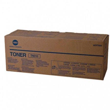 Konica Minolta TN-010 Black Toner Cartridges