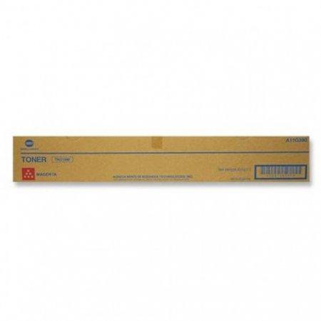 Konica Minolta TN-319M Magenta Toner Cartridges
