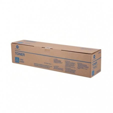 Konica Minolta TN214C Cyan Toner Cartridges
