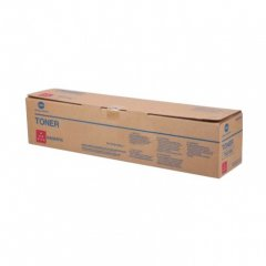 Konica Minolta TN214M Magenta Toner Cartridges