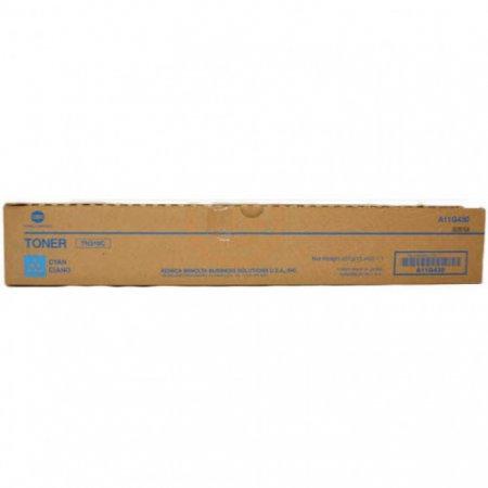 Konica Minolta TN319C Cyan Toner Cartridges