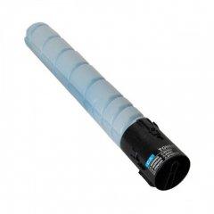 Konica Minolta TN321C Cyan OEM Laser Toner Cartridge