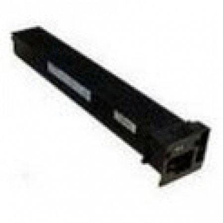Konica Minolta TN321K Black OEM Laser Toner Cartridge