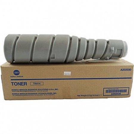 Konica Minolta A202030 Black Toner Cartridges