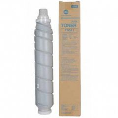 Konica Minolta TN511 Black Toner Cartridges