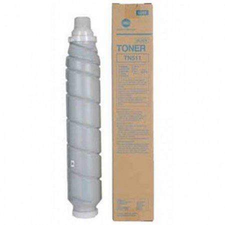 Konica Minolta TN511 Black Toner Cartridges