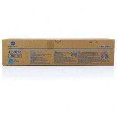 Konica Minolta TN612C Cyan Toner Cartridges