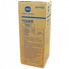Konica Minolta TN911 Black Toner Cartridges