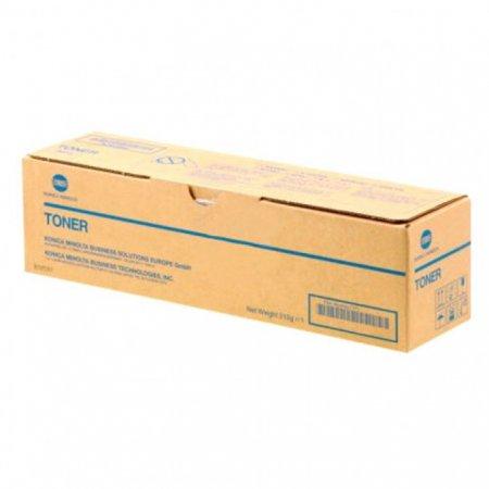 Konica Minolta TNP40 Black Toner Cartridges