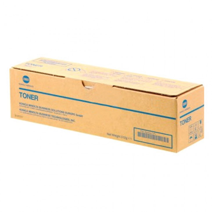 Konica Minolta TNP40 Black Toner Cartridges
