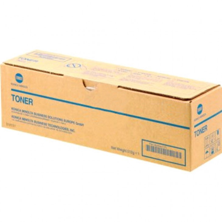 Konica Minolta TNP41 Black Toner Cartridges