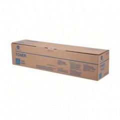 Konica Minolta TNP48C Cyan Toner Cartridges