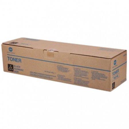 Konica Minolta TNP48K Black Toner Cartridges